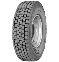 Michelin All Roads XD 295/80R22.5 L152/148