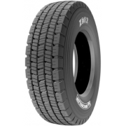 Michelin XDE2 295/80R22.5