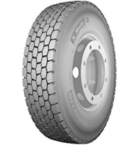 Michelin X Multi D 295/60R22.5 L150/147